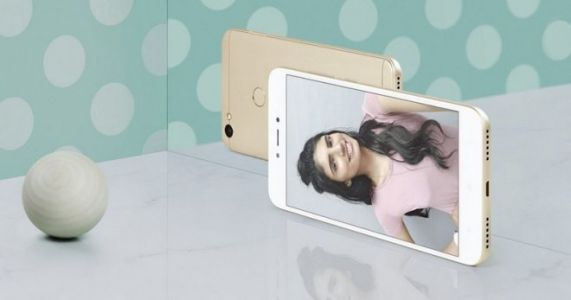 Xiaomi Redmi Y1 Launched in India, With a 16 Megapixel Selfie Camera, $140 Price Tag