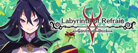 Now Available on Steam - Labyrinth of Refrain: Coven of Dusk