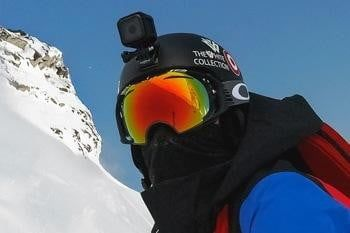 Save $50 on the GoPro Hero Session for Amazon Prime Day
