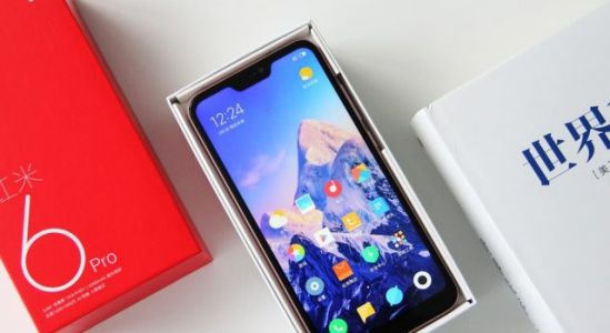 Redmi 6 Pro official dual AI camera samples teased ahead of launch