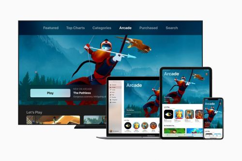 Apple Arcade has game developers excited, but questions remain