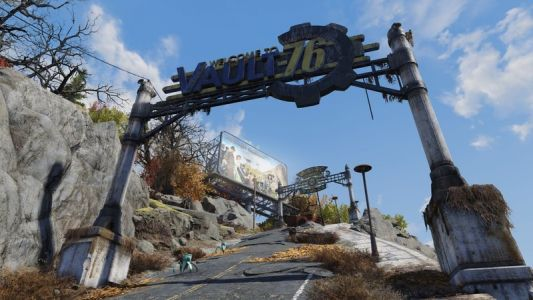 Fallout 76 now available to preload on Xbox One