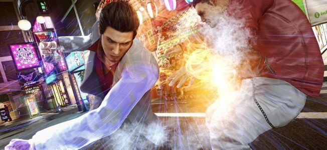 Yakuza Producer Thinks Switch Is A Poor Fit For Series, Xbox One Possible