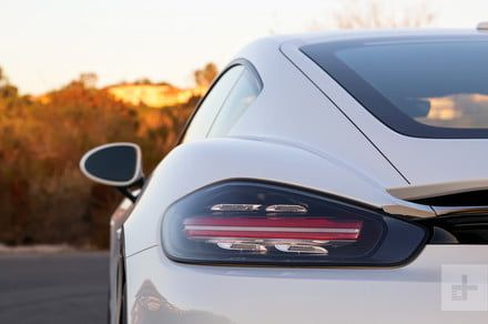 Porsche and Audi are working together to bring us the cars of the future