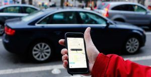 Halifax municipal councillor wants city to decide how to handle Uber, Lyft