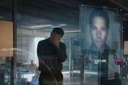 Avengers: Endgame could turn Ant-Man into one of its most important superheroes