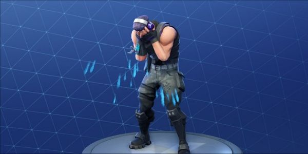 Fortnite Is Getting Referenced In An Increasing Number Of Divorce Petitions