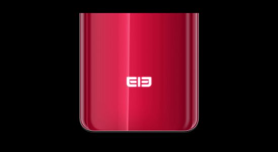 ElephoneUSeriesFeature a Breathing Logo for Calls & Charging