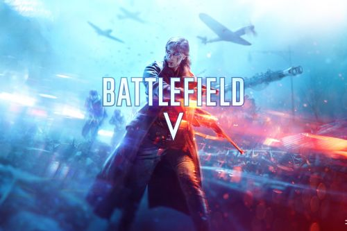 Battlefield V returns to World War II this October