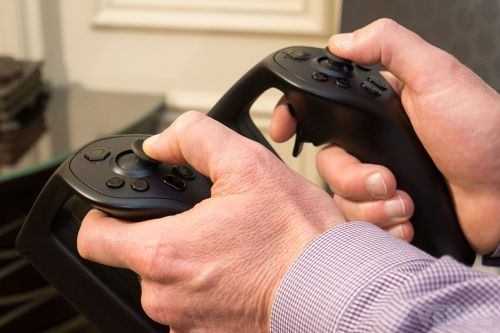 VR company Sixense is refunding Kickstarter backers for its endlessly delayed STEM controllers