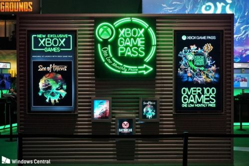 Xbox Game Pass headed to 'every device' says Xbox lead Phil Spencer