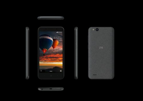 ZTE will deliver the first Android Oreo handset for the U.S. market in March