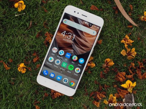 Xiaomi Mi A1 review: Best of both worlds