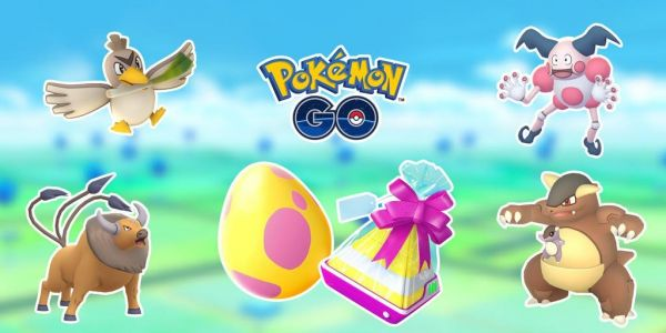 Pokemon Go: Legendary Birds Back Again For A Limited Time