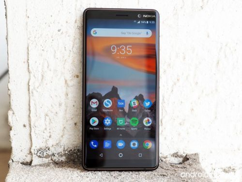Nokia 7 Plus and Nokia 8 Sirocco go up for pre-order in India