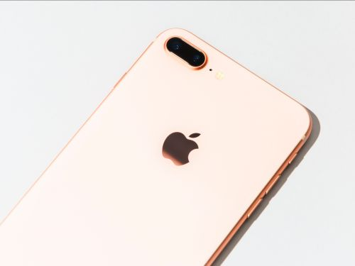 The iPhone 8 Plus beats the best smartphone camera from Samsung