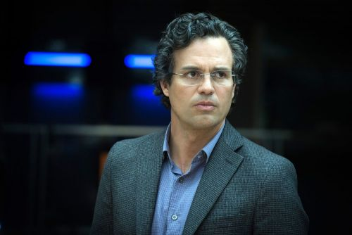 Mark Ruffalo to Star in a Film About a Lawyer Fighting DuPont