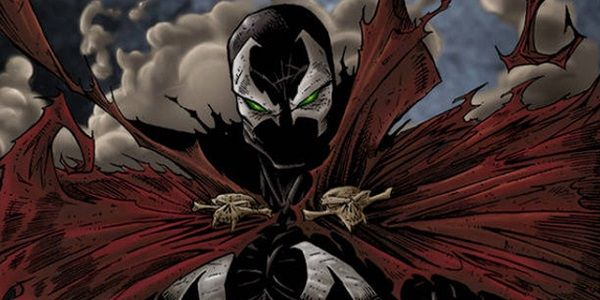 Spawn May Finally Appear In The Mortal Kombat Franchise
