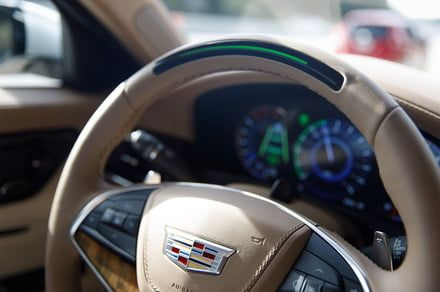 Cadillac Super Cruise beats Tesla Autopilot in Consumer Reports testing
