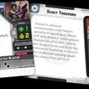 Fantasy flight Previews Scout Troopers for Star Wars: Legion