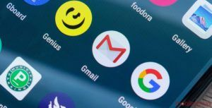 Smart Compose comes to Gmail on the Pixel 3