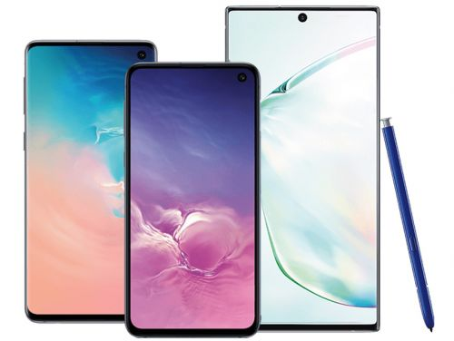 New T-Mobile deal offers up to $1,100 off second Galaxy S10 or Note 10 when you buy one