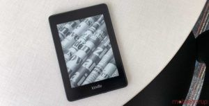 Amazon reveals revamped lighter, thinner Kindle Paperwhite