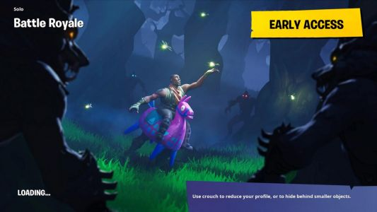 Fortnite Secret Battle Banner Location: Week 2 Hunting Party Challenge