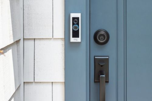 Ring to add colour night vision to its Video Doorbells and cameras