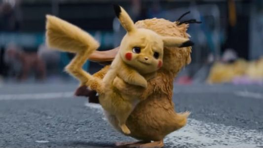 Heartwarming New Trailer For DETECTIVE PIKACHU Tugs on the Heartstrings and Features Lots of New Footage