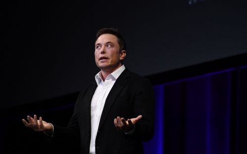 Elon Musk told to temper 'concerning' behavior that is shaking investor confidence