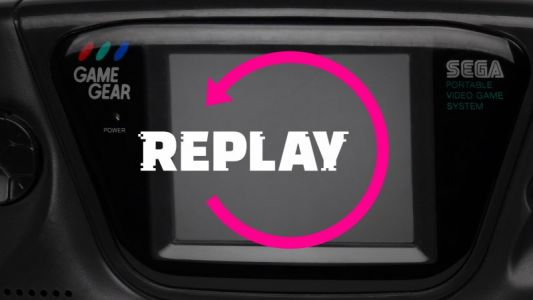 Replay - The Game Gear Spectacular