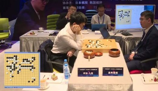China's Golaxy AI defeats top Go player too - but is it ready for DeepMind?