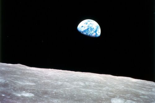 NASA joins a host of nations and companies that want to go to the lunar surface
