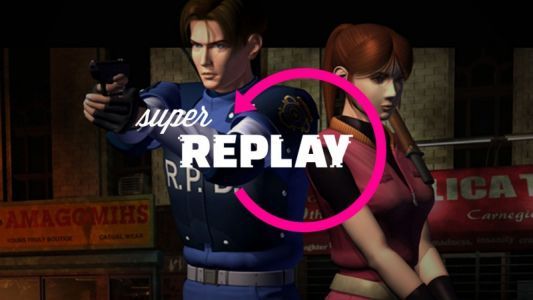 Super Replay - Resident Evil 2