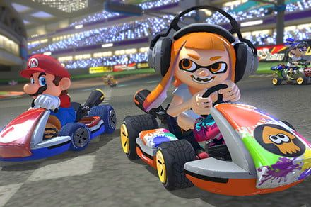 Nintendo will not offer cross-platform play for its first-party games