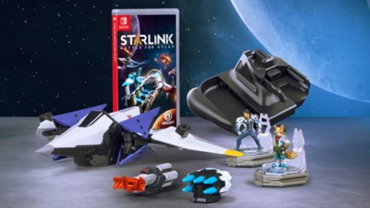 'Starlink: Battle for Atlas' Kills Its Toys-to-Life