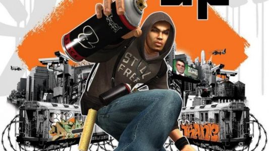 Marc Ecko's Getting Up and Other Anti Fascist Games of the Year
