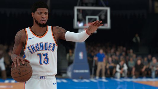 'NBA 2K18' gets emergency patch to fix data-wiping Xbox One bug