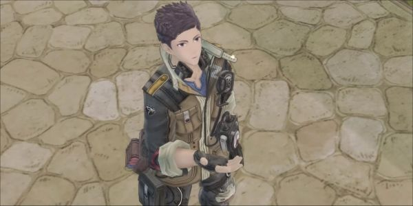 Valkyria Chronicles 4 Is Coming In 2018