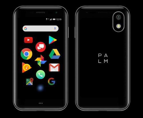 New Palm phone launching in November with 3.3-inch screen