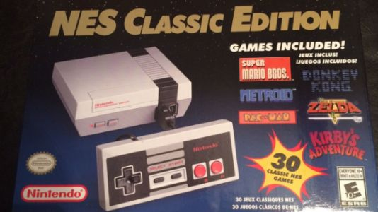 Don't Expect Any More Nintendo Classic Consoles