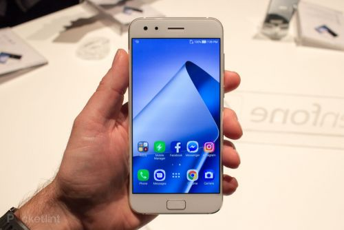 Asus Zenfone 4 Pro preview: The true flagship of the Zenfone family