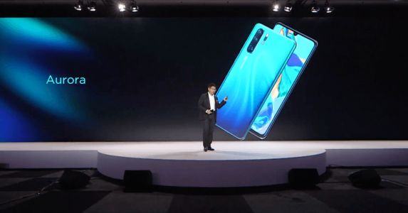 Huawei announces the P30 and P30 Pro - here are the beefy specs