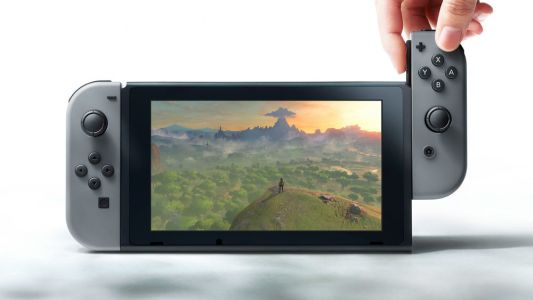 """Reggie Fils-Aime Says Nintendo """"Dramatically Over-Delivered"""" On Switch Consoles At Launch"""