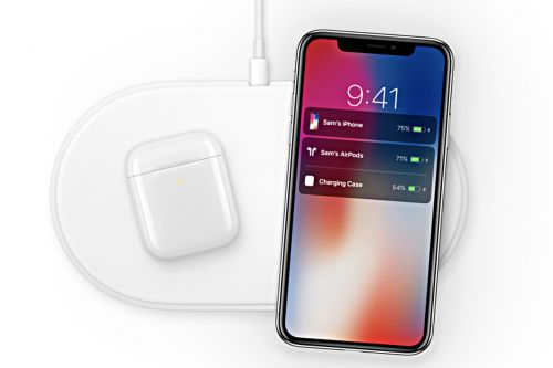 Today's AirPods launch underscores Apple's latest AirPower misfire