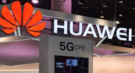 Huawei to announce its first 5G smartphone at MWC 2019