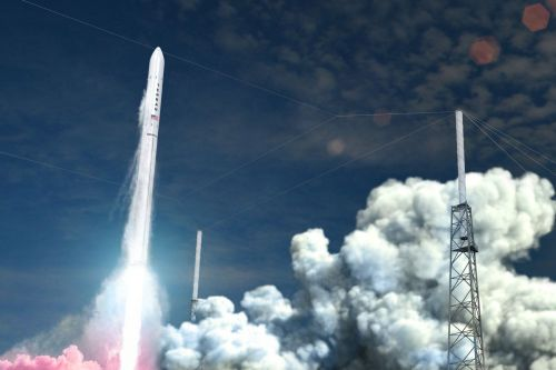 Aerospace startup making 3D-printed rockets now has a launch site at America's busiest spaceport