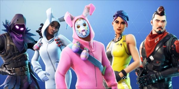 Fortnite Has Made So Much Money For Epic Games, They're Giving It To Other Developers