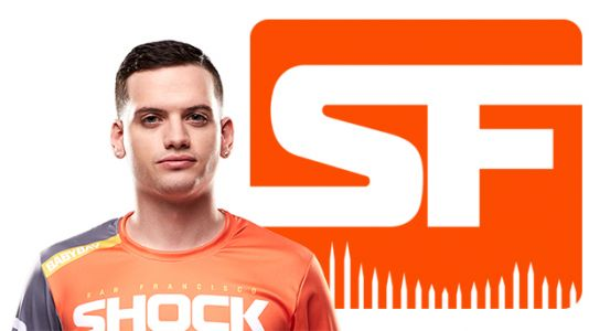 Overwatch League Interview - Babybay, Offense For San Francisco Shock